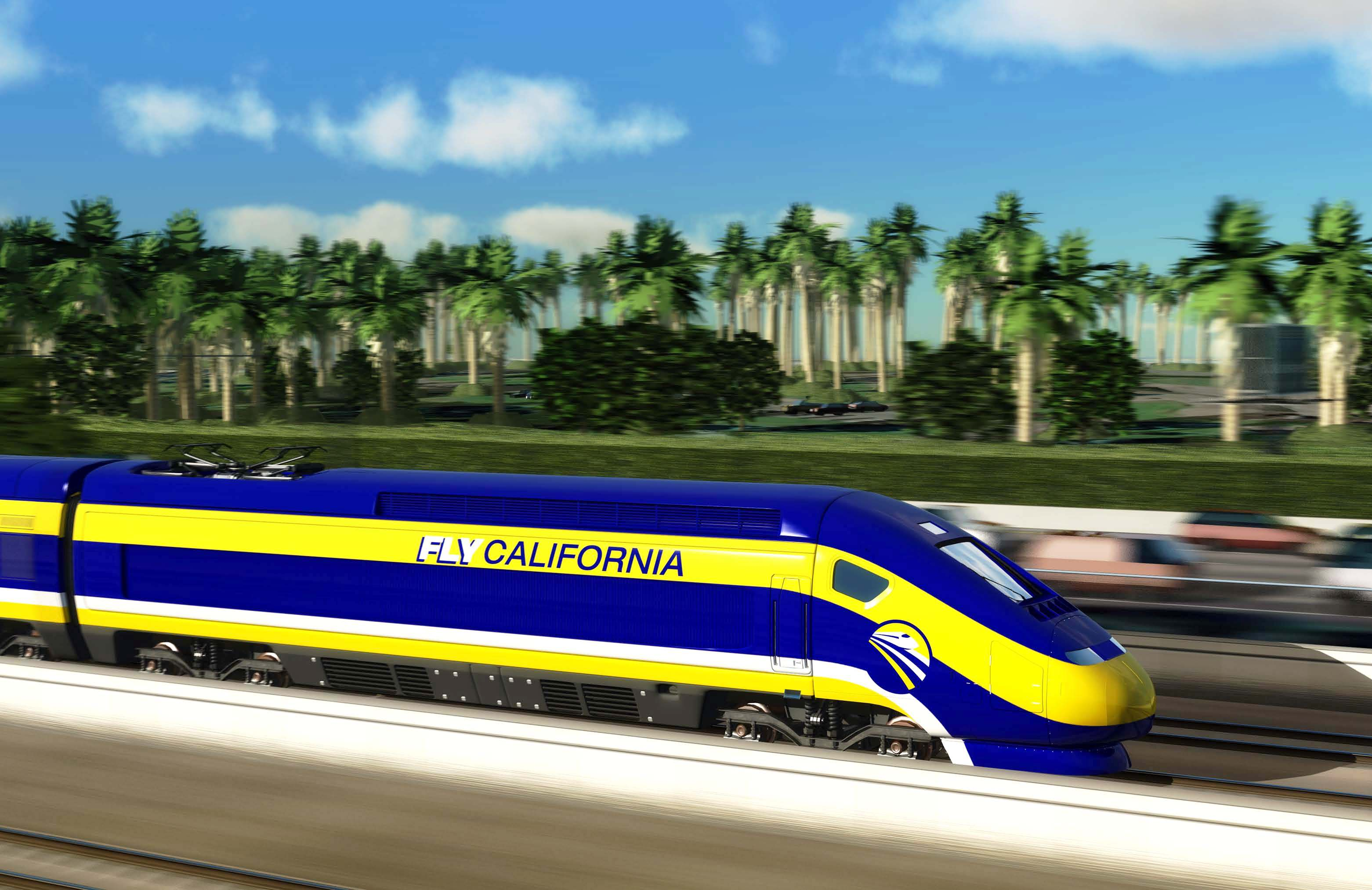 the major reasons for the construction of high speed trains in america China has committed to investing $360 billion to vastly expand its showcase network of high-speed trains, which already carry passengers at more than 200.