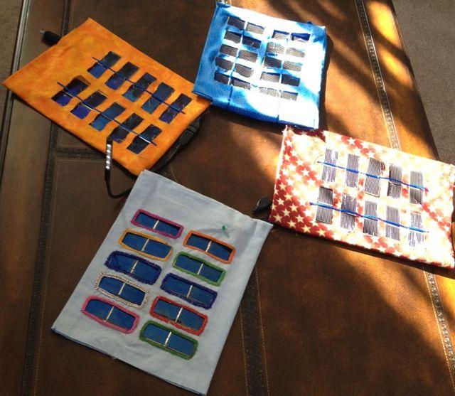 Powercloth 1g Utah Researchers Develop Ultra Light