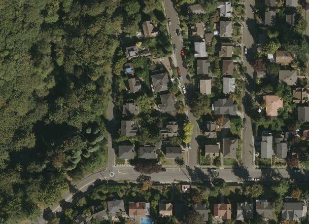 Can You See A Satellite View Of Your House - Satellite maps house