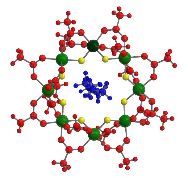 Researchers engineer molecular magnets to act as long ...