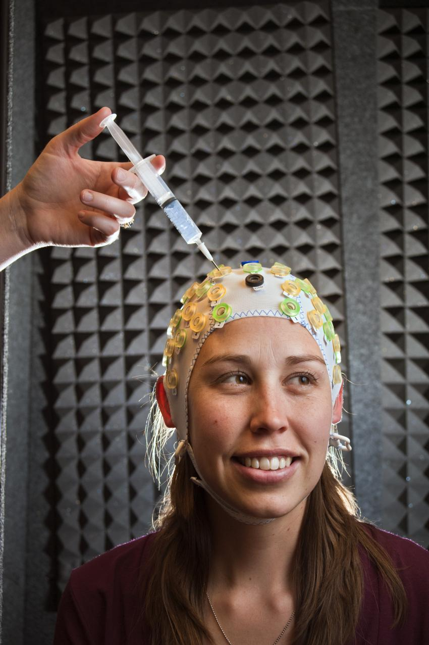 LHI Foundations in EEG Video Series with Print Study Guide
