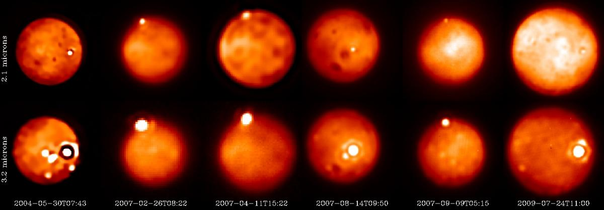 Image result for Io volcano