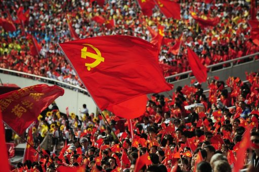 communism in cuba and china