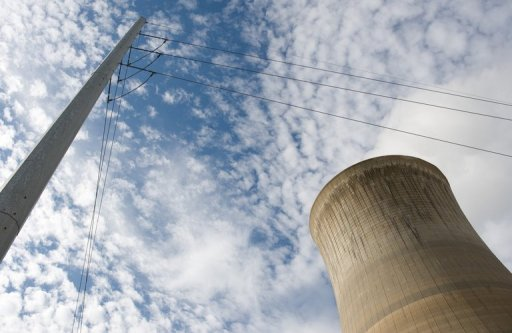 US sets new carbon standard for power plants