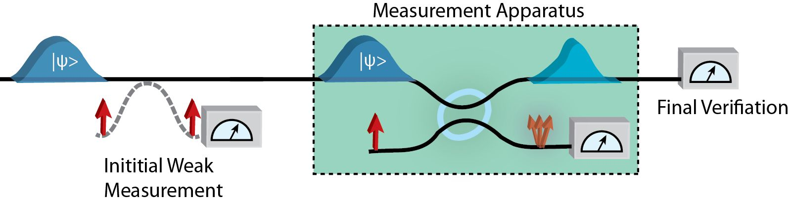 cast doubt on renowned uncertainty principle