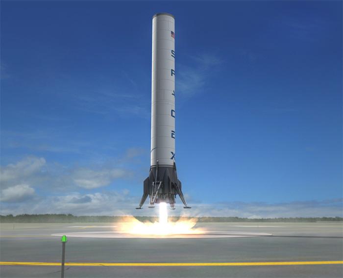 falcon rocket - photo #33