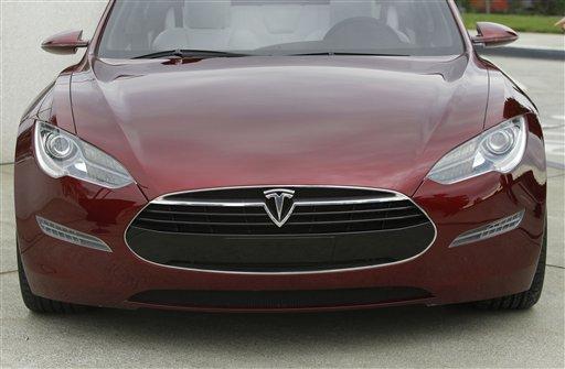 Tesla S New Sedan Will Make Or Break The Company Update