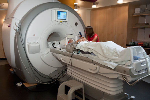 The Value Of Literature Now Supported By Mri Imaging