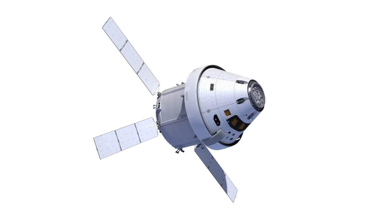 spacecraft power - photo #27