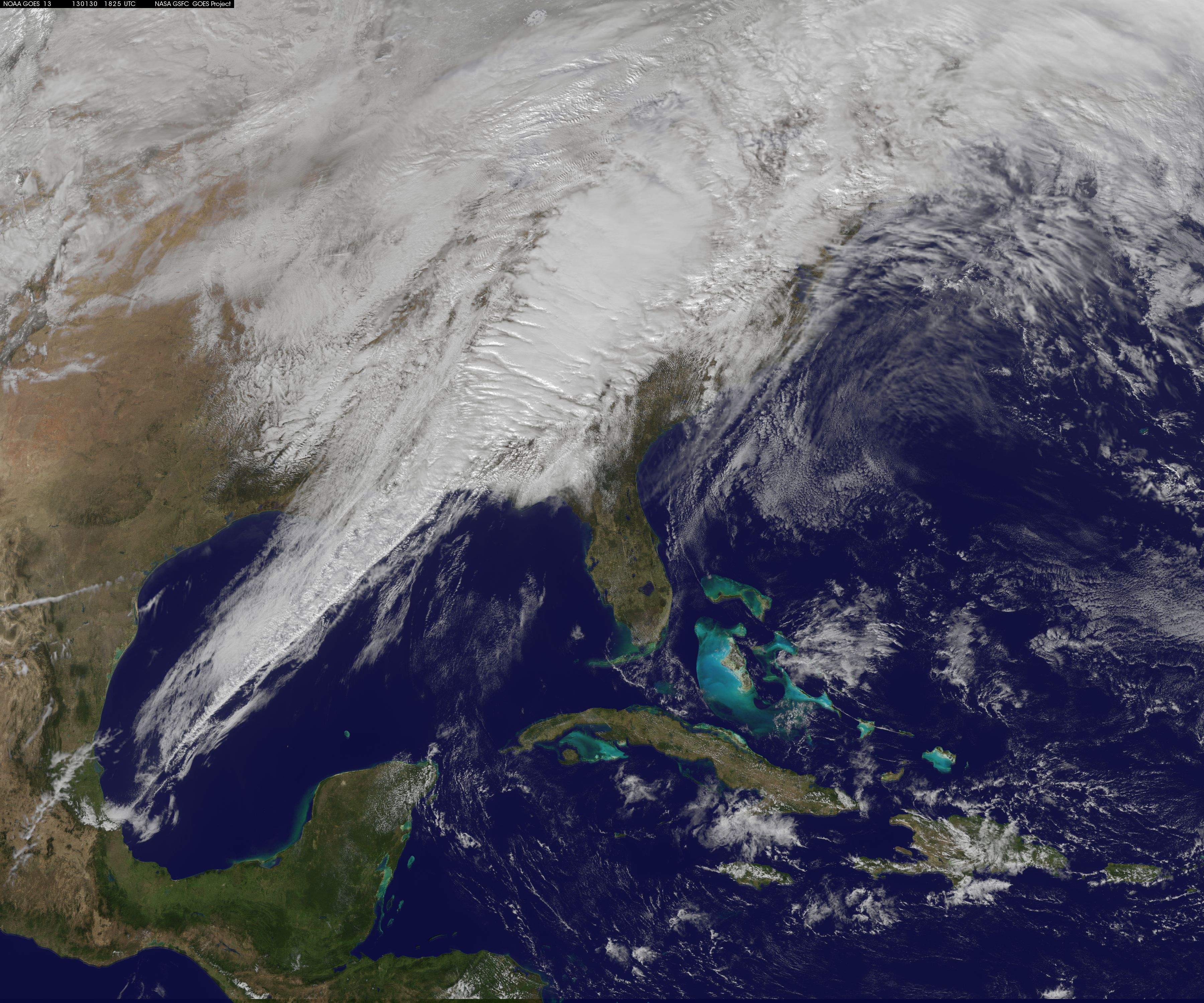 And NASAs Next Generation Weather Satellite May Provide Earlier - Noaa world satellite map