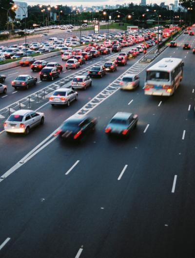 Car Or Air Travel Carbon Footprint