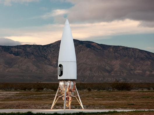 NASA selects astrobotic to demonstrate asteroid and moon ...