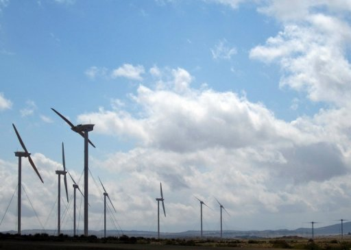 Foreign Wind Farms Cause Uproar In Mexican Villages