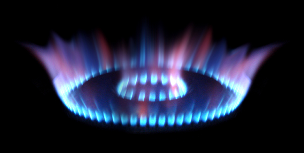 Convert Natural Gas To Power