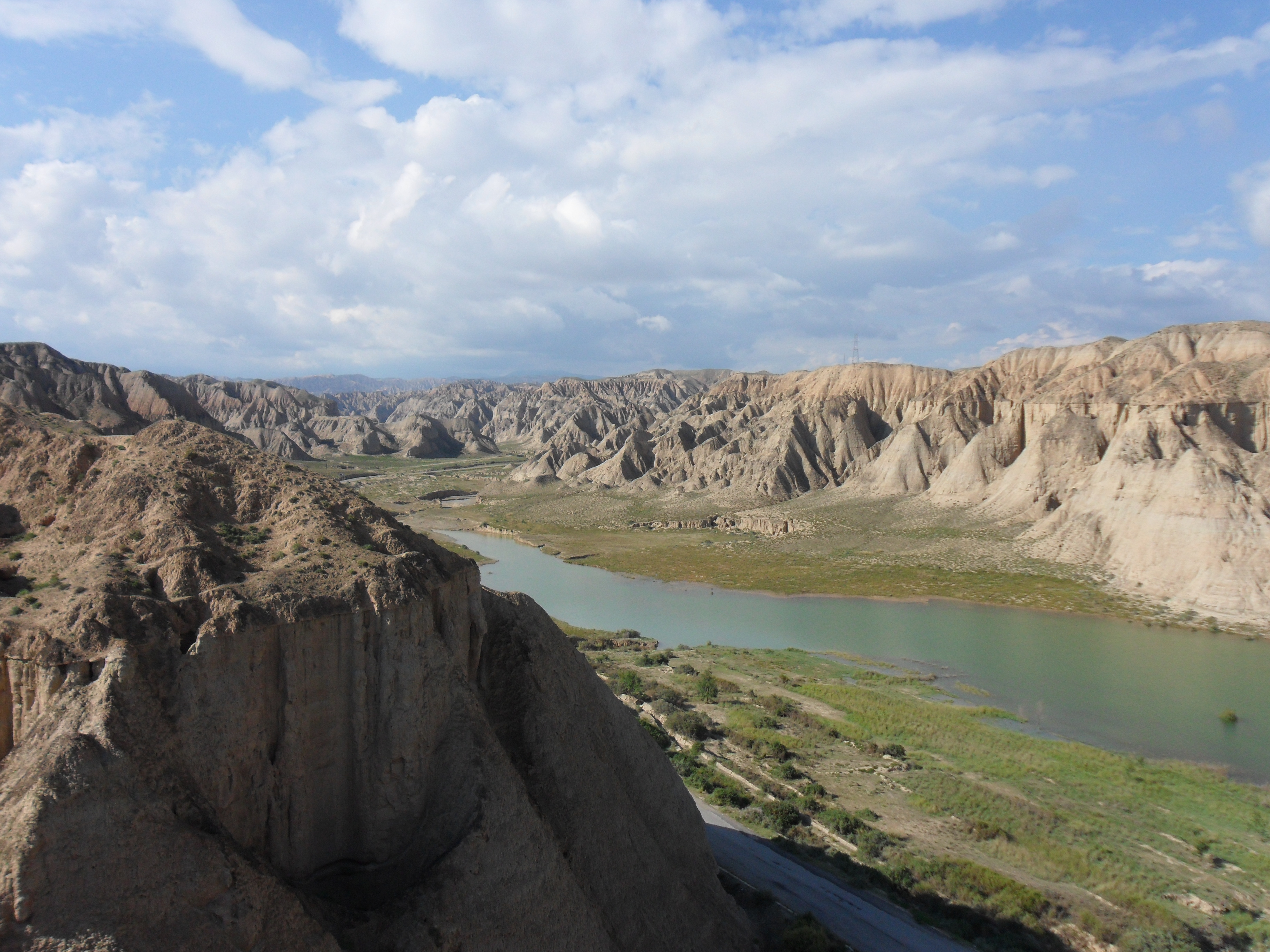 Evidence That Dust And Sand Deposits In China Are Controlled By Rivers - Longest river in the us