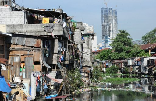 Trying To Revive Manila S Toxic River Heart