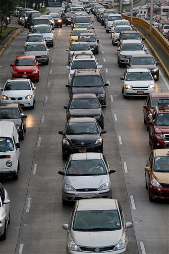 Mexicos Booming Car Industry Selling Unsafe Cars