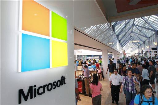 microsoft tweaks windows 8 blamed for pc slump