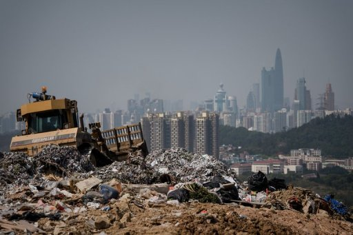 Straight to landfill? Why Hong Kong is recycling less of your rubbish