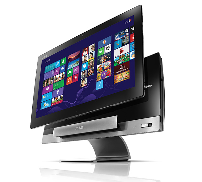 all in one pc with detachable tablet asus transformer aio. Black Bedroom Furniture Sets. Home Design Ideas
