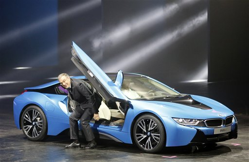 Bet On Alternativefuel Cars For Future - Cool german cars