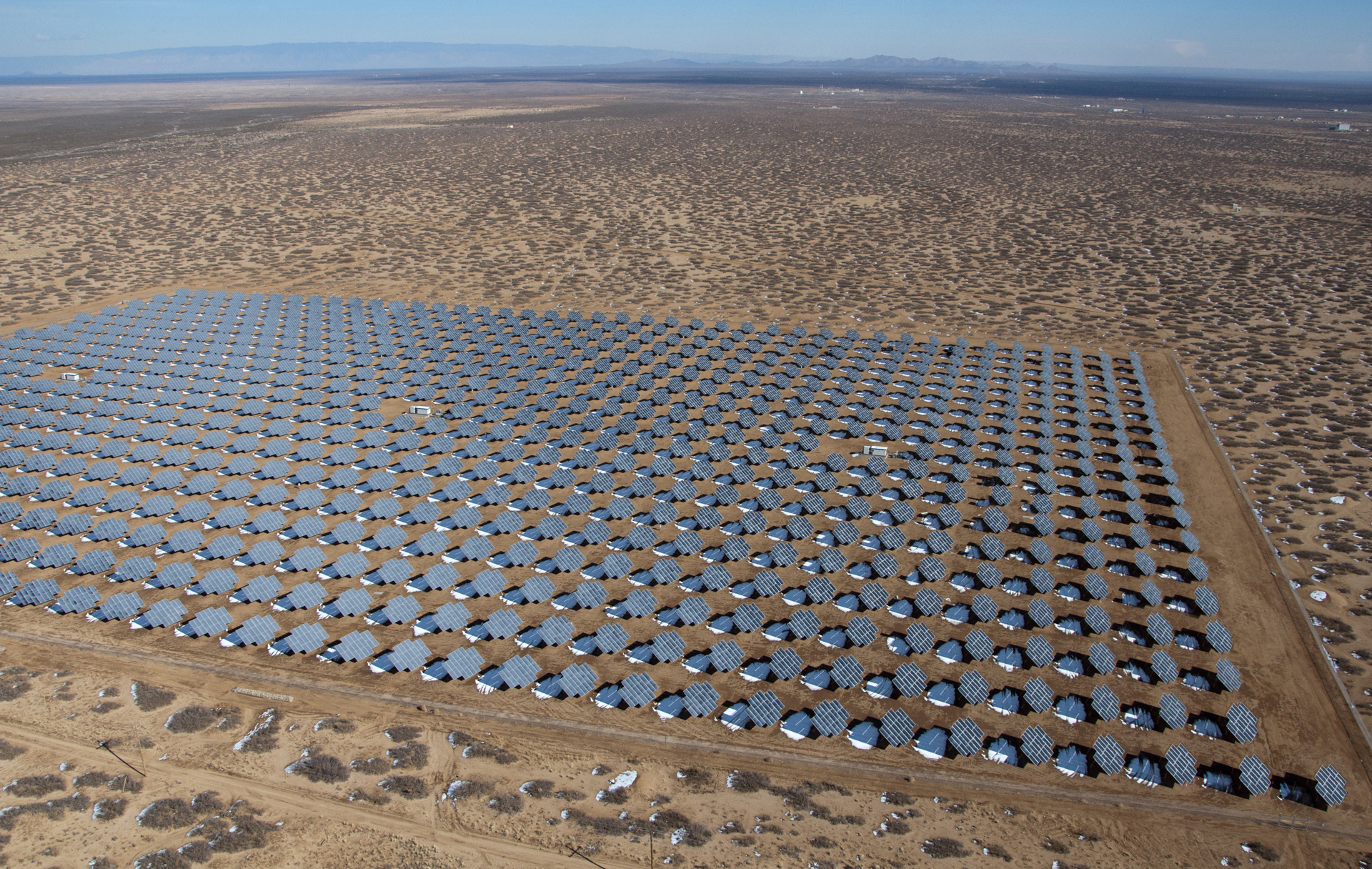 Corps Of Engineers Completes Army S Largest Solar Array