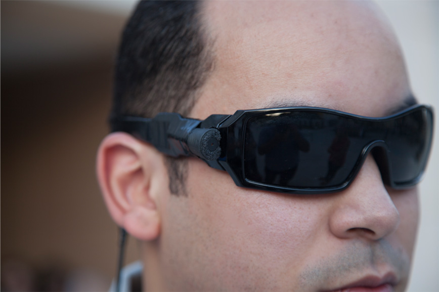 Smart Glasses, Apps, Talking Appliances: How Tech For ...
