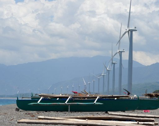 Philippines Approves Three New Wind Farms