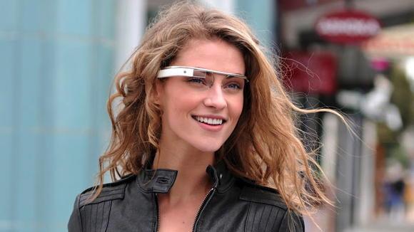 527ea379e96 Google Glass test an eye-opening experience