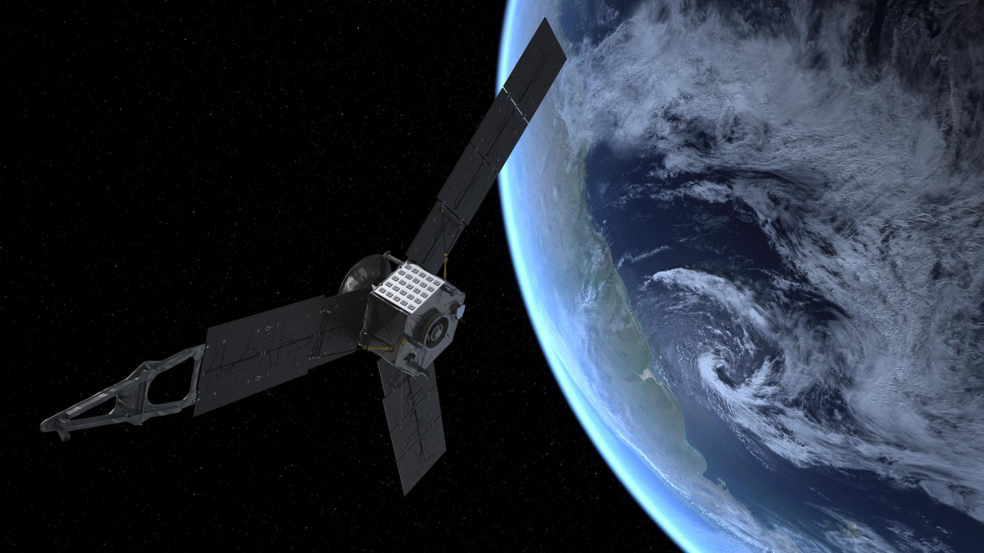 NASA probe set to make closest approach yet to Jupiter