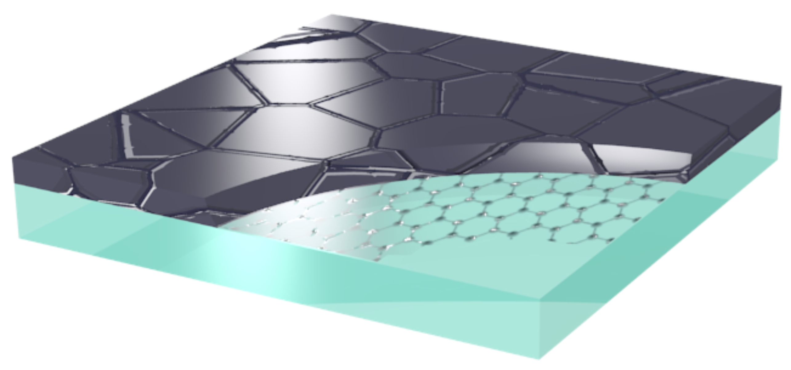 Major Leap Towards Graphene For Solar Cells Graphene