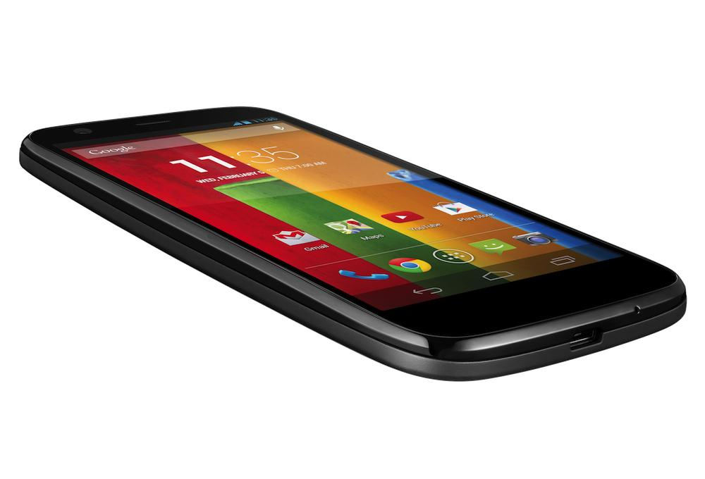 Motorola Moto G Is Going to Put a Price of Balance in United States