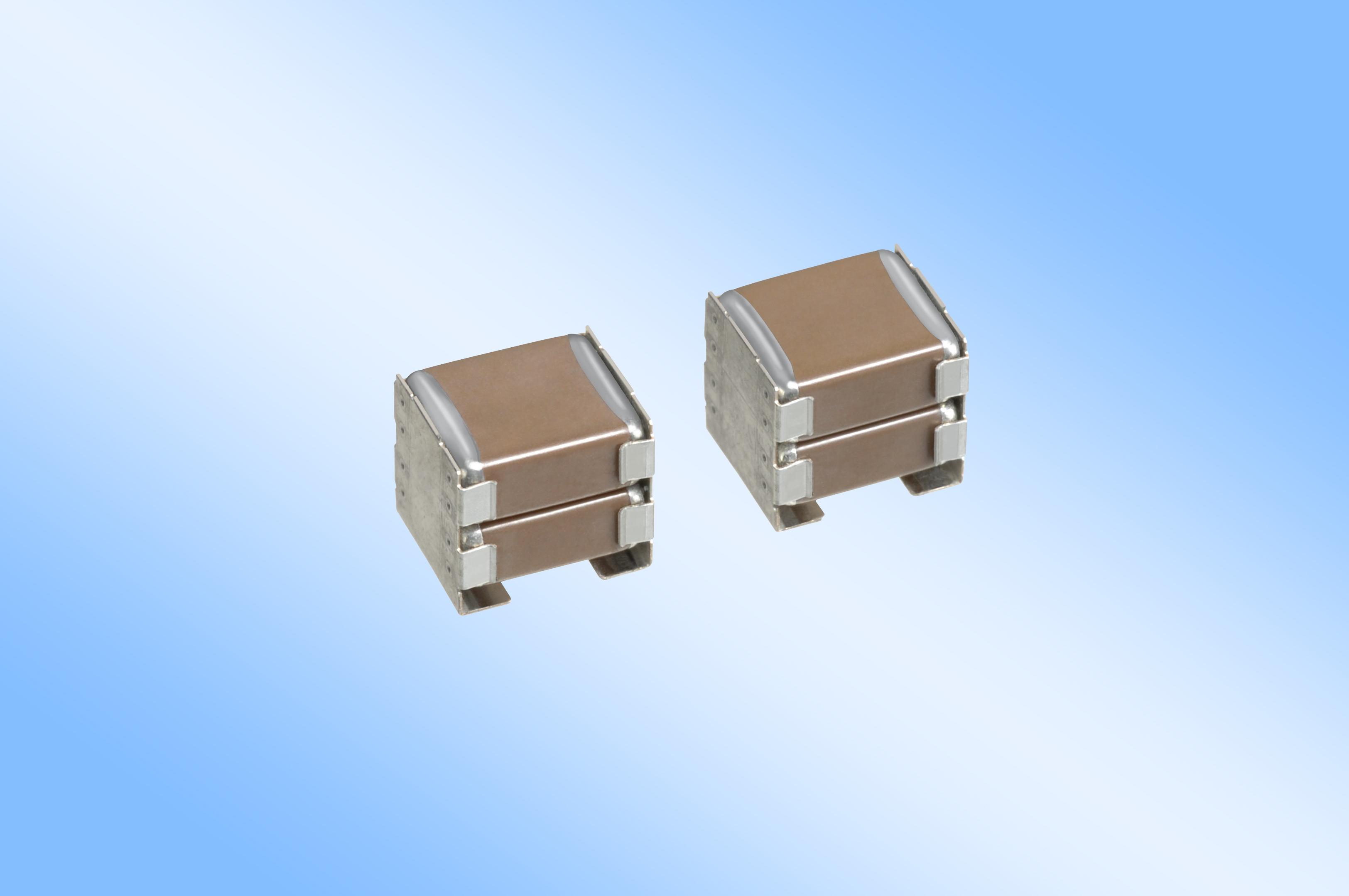 Multilayer Ceramic Chip Capacitors World S Smallest