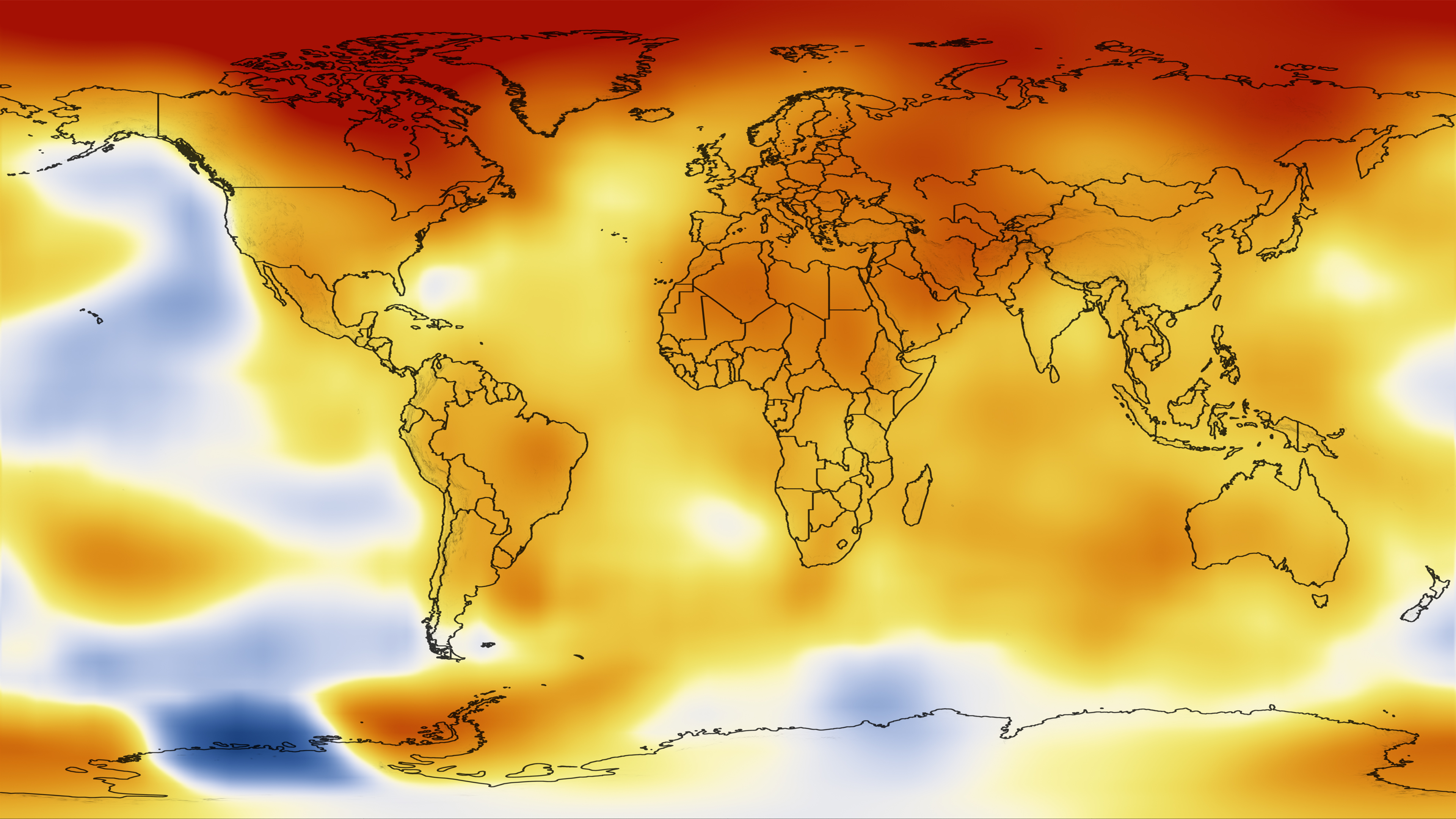Nasa Finds 2012 Sustained Long Term Climate Warming Trend Shortcircuit Was Created As A Reaction Against The Ongoing Where