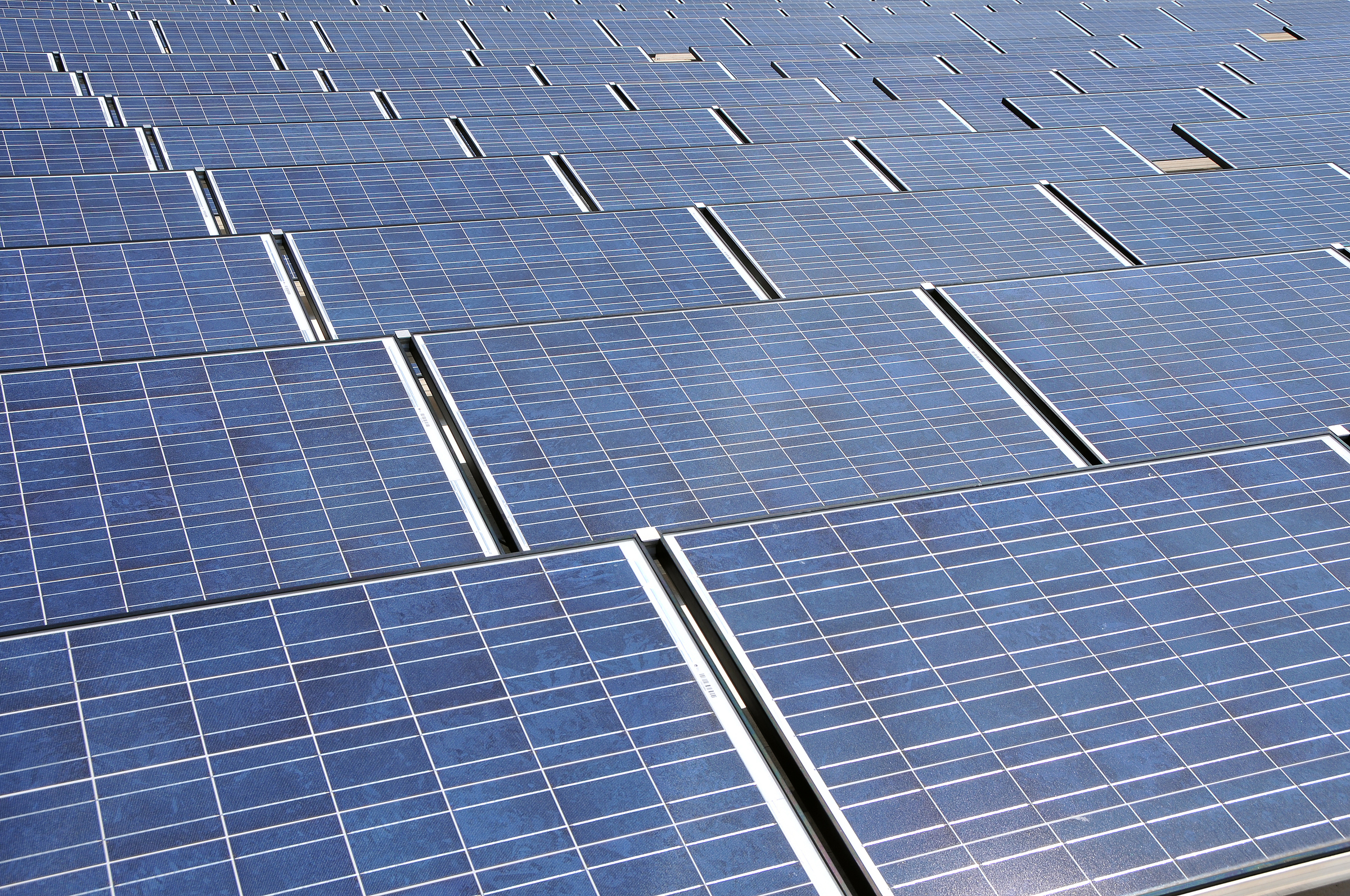 new connection between stacked solar cells can handle energy of