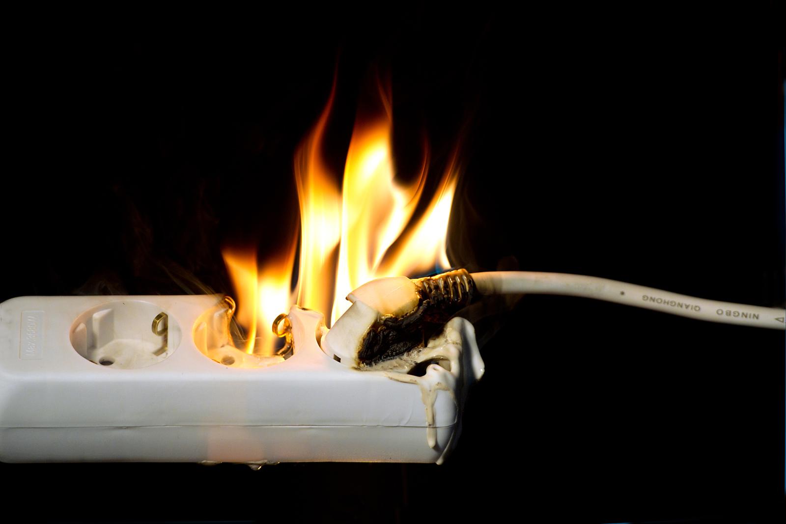 Non Toxic Flame Retardants