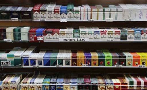Nyc Cigarette Plan Gets Praise Criticism Update