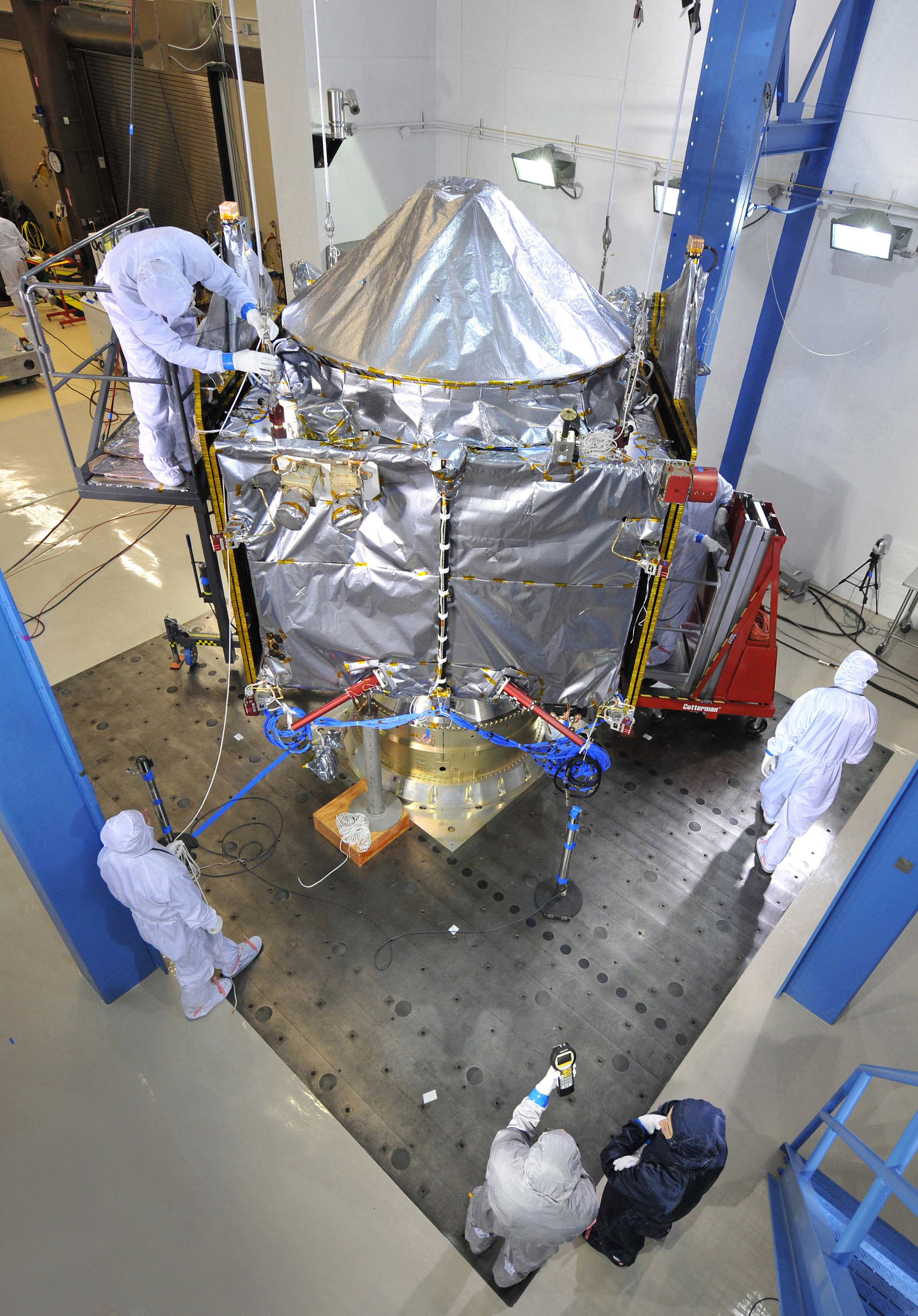 upcoming mars mission - photo #8