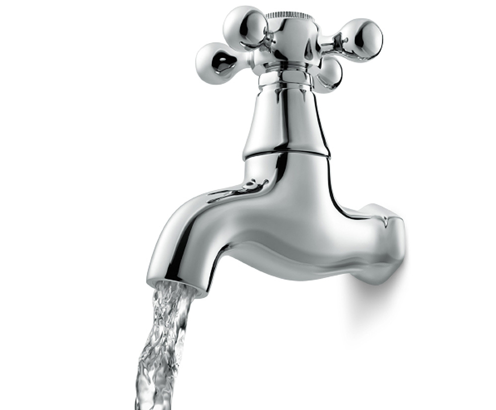 People willing to pay more for running water report much higher ...