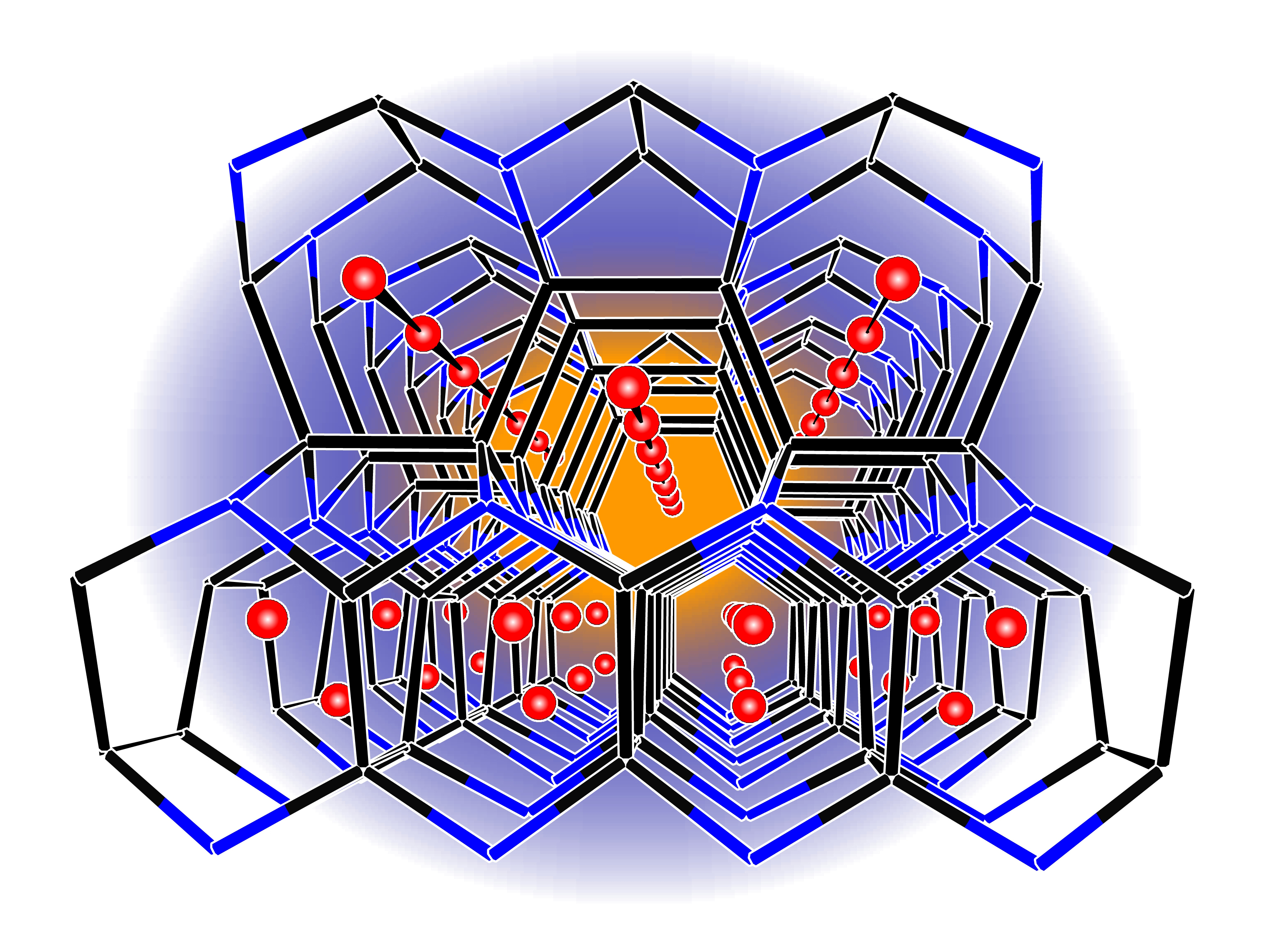 New framework from boron and silicon could smooth the way to a newly synthesized borosilicid framework hosts lithium atoms in its channels making it a promising candidate for electrodes of lithium ion batteries buycottarizona