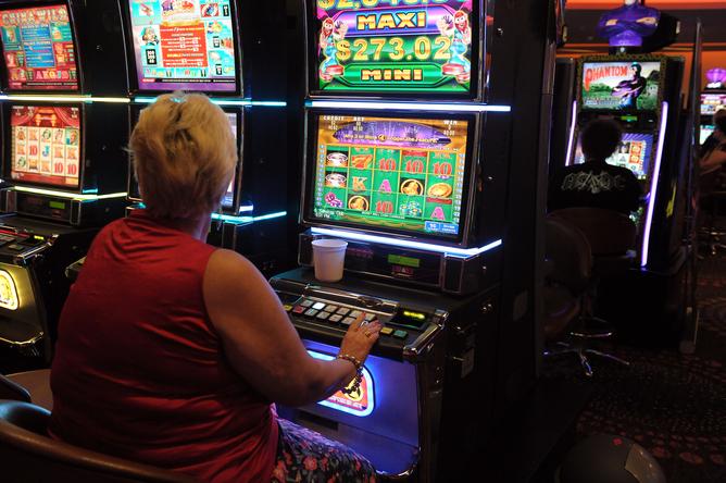 Problem gambling victoria statistics www casino gambling com