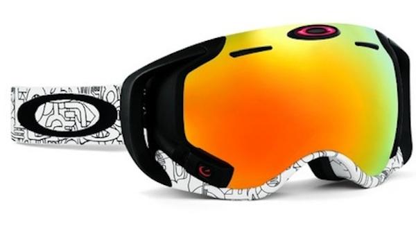 oakley goggles ski