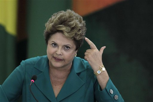 Brazil Government President