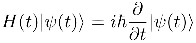 Image result for schrodinger equation
