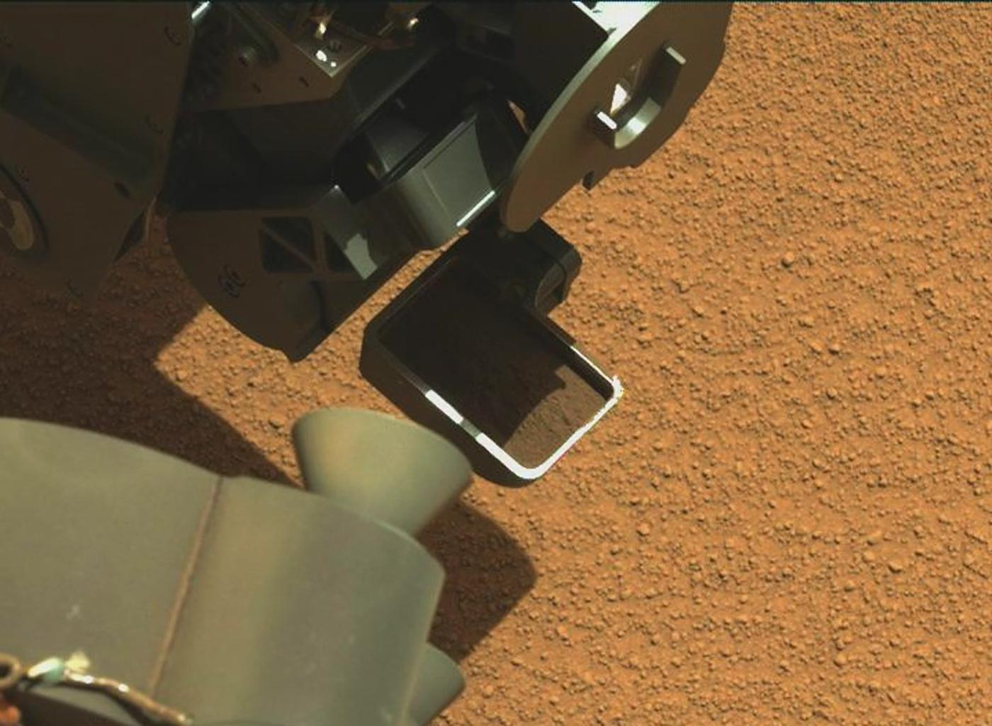 benefits of mars exploration rover - photo #3