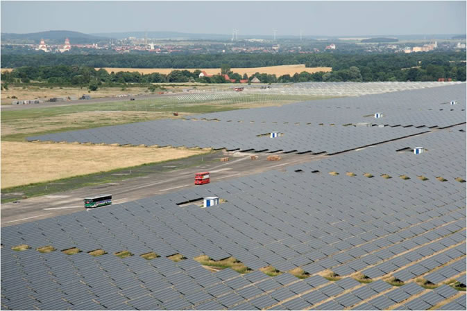 Storing solar power increases energy consumption and emissions ... on
