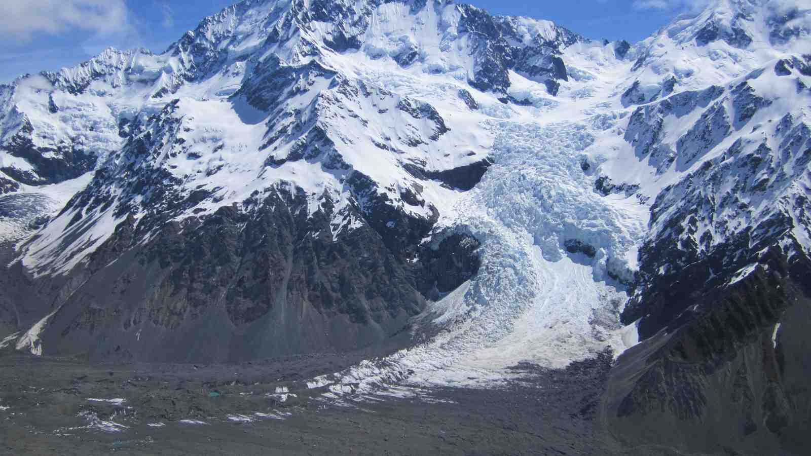 picture Scientists Predict the Alps Will Lose 70 Percent of Its Snow by 2100