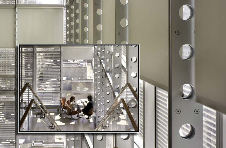 Study Finds Big Energy Savings In The New York Times Building