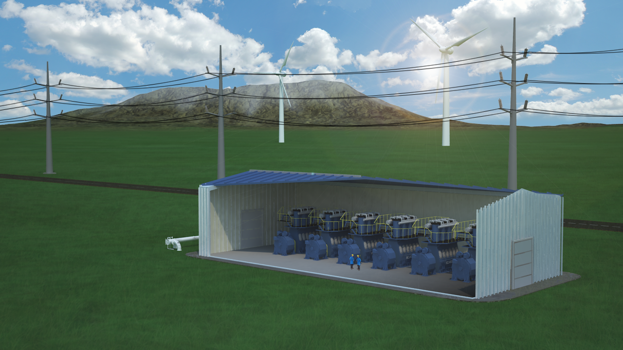 sustainx builds 1 5 mw isotherm compressed air energy