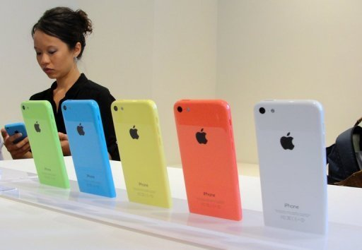 New IPhone 5C Too Costly For China Analysts Users Update